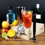 Boston Cocktail Shaker Set_