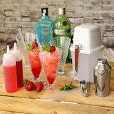 Cocktail Slushie Set_