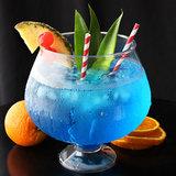 Fishbowl op voet 2,5 liter_
