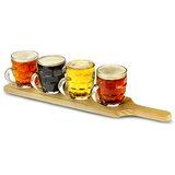 Craft Beer Flight Tasting Set_