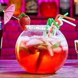 Plastic Cocktail Fishbowl 2,9L_