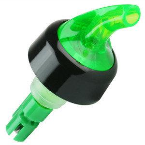 Horeca maatschenker Neon groen 3,5cl