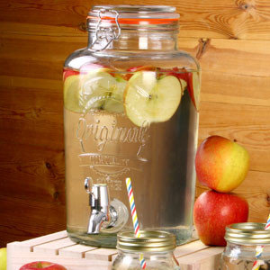 Kilner Party Drankdispenser 5L