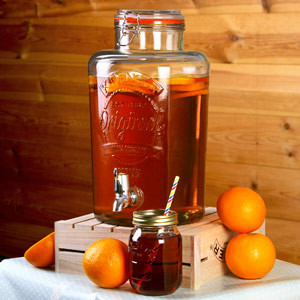 Kilner Party Drankdispenser 8L