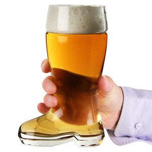 Bierlaars Glas 700ml