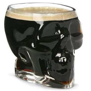 Doodshoofd Shotglas 75ml