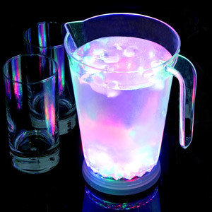 Party Pitcher Led kleuren 1,5L