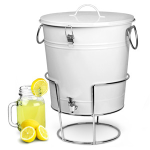 Bucket Drank Dispenser 17,5L
