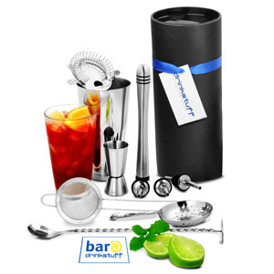 Barman Cocktailset