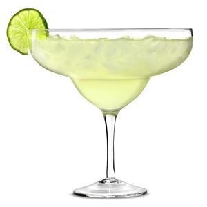Margarita glas groot 1,3 liter