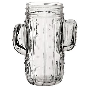 Cactus cocktail glas ( 1 st. )