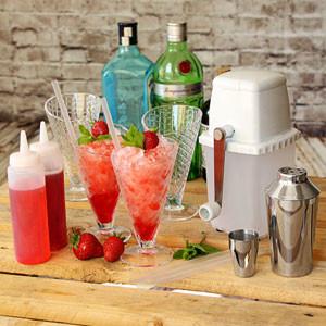 Cocktail Slushie Set