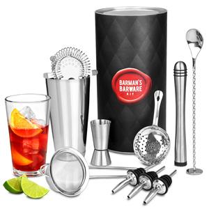 Barman Cocktailset